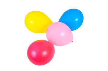 vier Luftballons