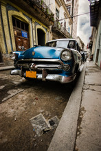 Kuba-Weinlese