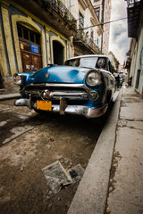 Cuba Vintage