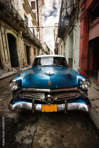 Cuba Vintage - 68651782