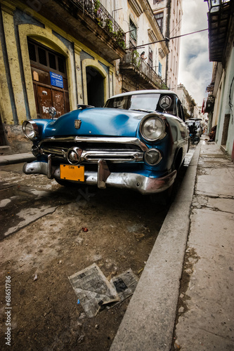 Cuba Vintage - 68651786