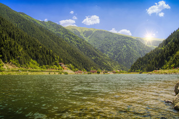 Long Lake@Trabzon
