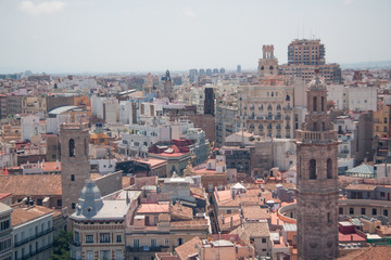City View, Valencia, Spain