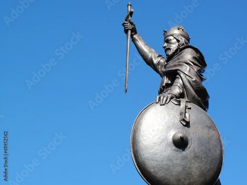 King Alfred The Great - 68652562