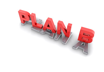 Plan B, rot