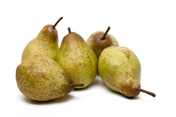 tasty rock pears