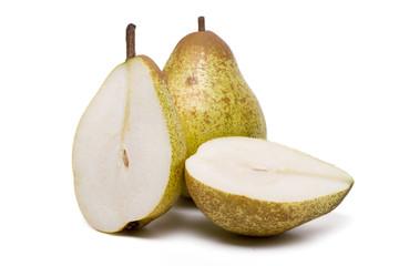 tasty rock pears