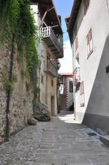 Village Alpes-Maritimes