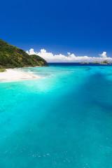 沖縄の海・ケラマ