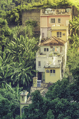 Typical Architecture in Rio de Janeiro