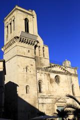 cathédrale de Nîmes