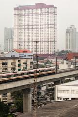 Metro in Bangkok