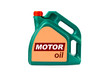 Plastic canister for motor oil - 68662740