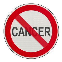 halte au cancer