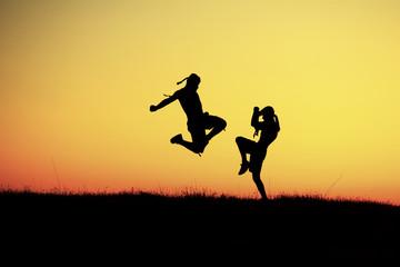 extreme sports&muay thai