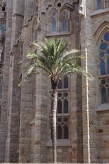 Barcelona – Sagrada Familia