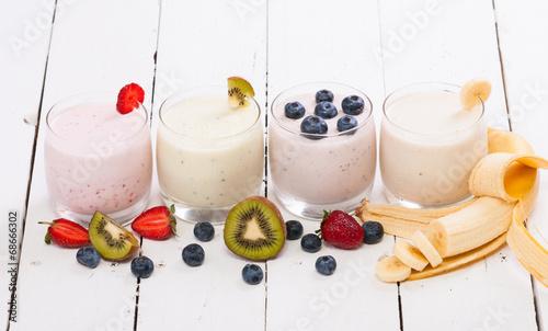 smoothies - 68666302