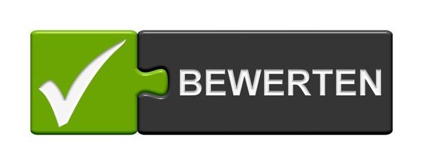 Puzzle-Button grün grau: Bewerten