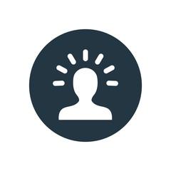 idea icon.
