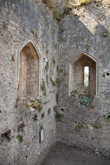 Wales, Chepstow castle
