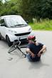 rückenverletztung nach verkehrsunfall