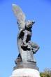 Madrid Fallen Angel