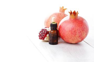 pomegranate essential oil