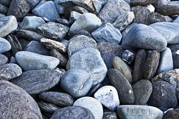 Piedras de playa