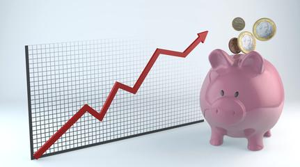 Financial  Piggy