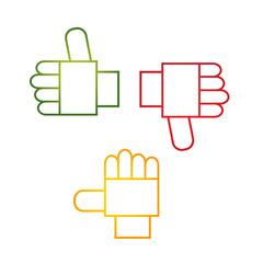 Positiv, negativ oder neutral bewerten