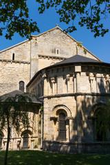 Eglise de Soulac Sur Mer