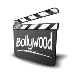 Clapper Board Bollywood
