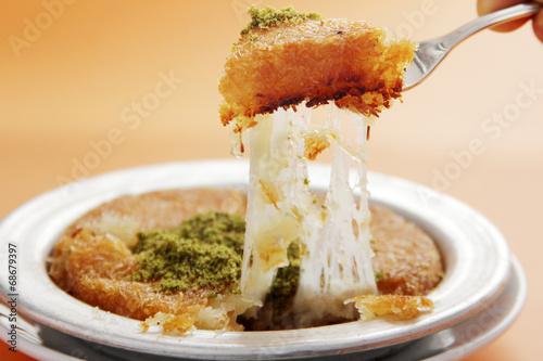 Turkish Dessert - 68679397