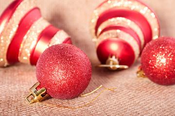 Christmass Bells and Balls