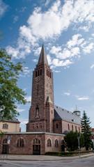Kirche- Christkönig- kirche