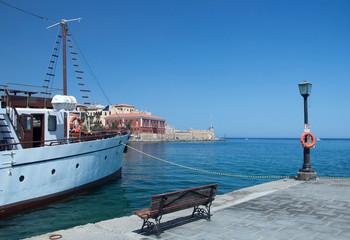 Chania - Creta