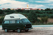 Camper van out of town Premantura - 68683542