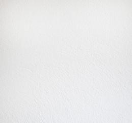 Weißer Mauerputz