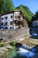 Villaggi alpi apuane, Fornovolasco