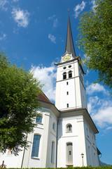 Pfarrkirche St. Maria Magdalena in Alpnach