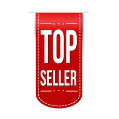 Top seller banner design