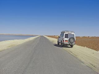 Egypte oasis de Siwa