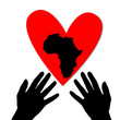 Humanitarian aid for Africa