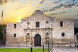The Alamo, San Antonio, TX