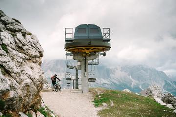 Impianti di risalita - Dolomiti d'Ampezzo