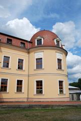 Schloss Gebelzig II