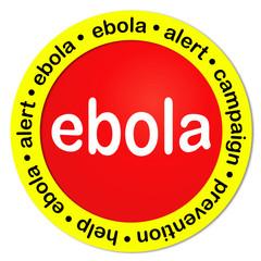 Ebola alert!
