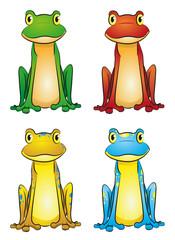 Frosch-Set