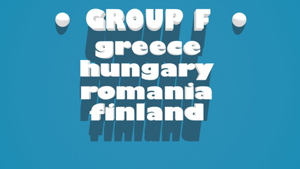 group f football euro championship 2016