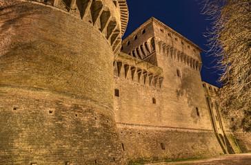 italian fortress
